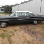 1960 Pontiac Starchief